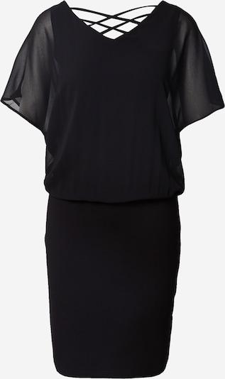 ESPRIT Robe en noir, Vue avec produit