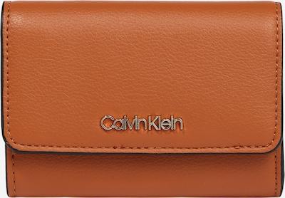 Calvin Klein Wallet in cognac, Item view