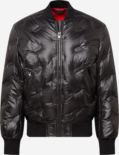 DIESEL Between-Season Jacket in Black, Item view