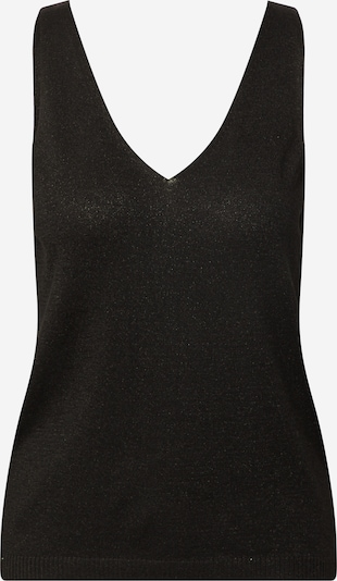 Maison 123 Knitted top 'ALIZEE' in Black, Item view