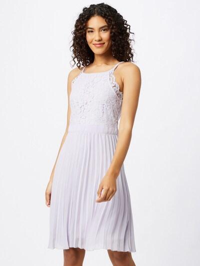 ABOUT YOU Kokteilové šaty 'Grace' - svetlomodrá, Model/-ka
