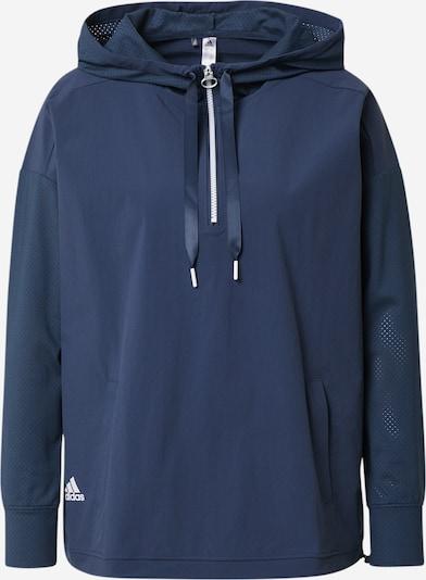 adidas Golf Sportjacke in navy, Produktansicht