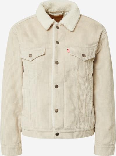 LEVI'S Jacke in beige / naturweiß, Produktansicht