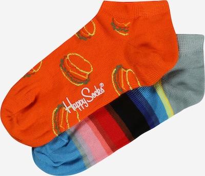 Happy Socks Socken in mischfarben / orange, Produktansicht