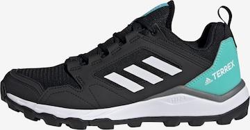 adidas Terrex Running Shoes 'Agravic' in Black