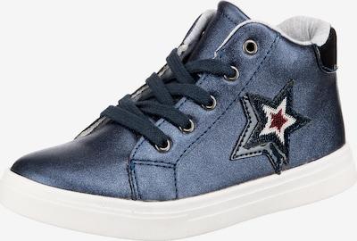 Sneaker TOMMY HILFIGER di colore blu notte / rosso / bianco, Visualizzazione prodotti
