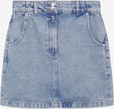 MANGO Skirt 'MARION' in Blue denim, Item view
