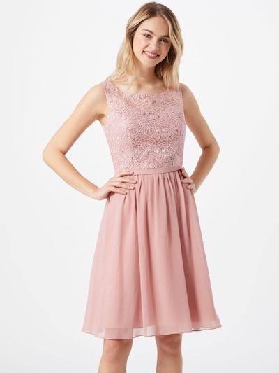 mascara Kleid in rosa, Modelansicht