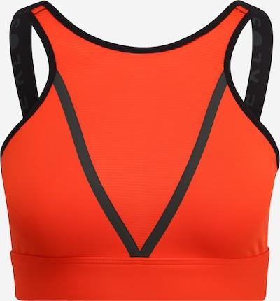 neonnarancs / sötét narancssárga / fekete ADIDAS PERFORMANCE Sportmelltartók 'Karlie Kloss', Termék nézet