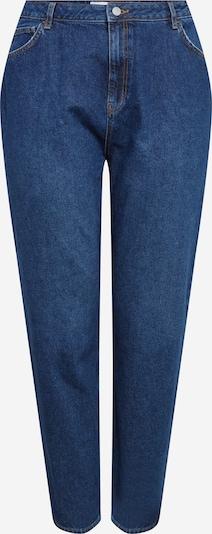 NU-IN Kavbojke | temno modra barva, Prikaz izdelka