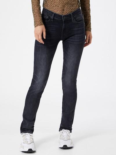 Jeans 'PYPER' 7 for all mankind pe negru denim, Vizualizare model
