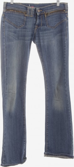 Fornarina Jeans in 27-28 in Blue, Item view