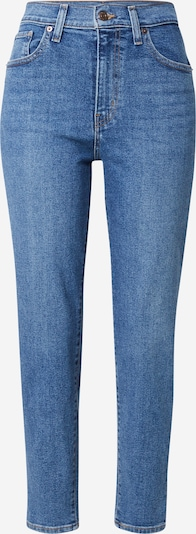 LEVI'S Jeans 'MOM JEANS' in Blue denim, Item view