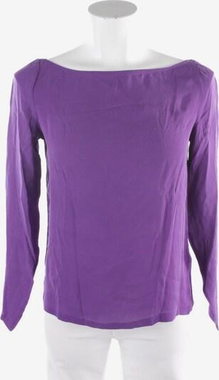 POLO RALPH LAUREN Bluse / Tunika in XS in lila, Produktansicht