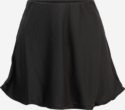 Gina Tricot Petite Rock 'Jane' in schwarz, Produktansicht