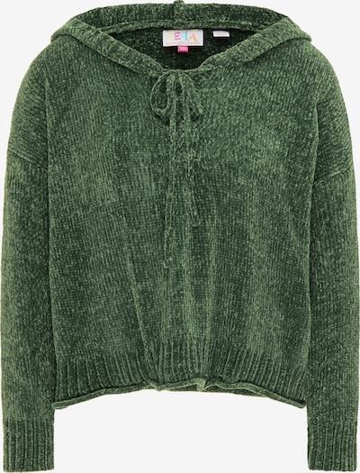 IZIA Pullover in grün, Produktansicht
