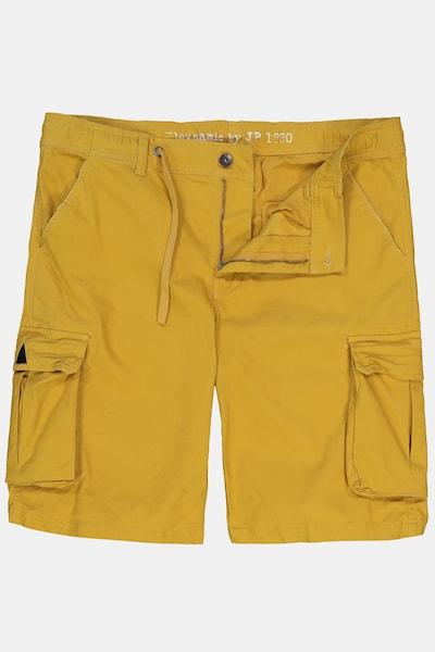 JP1880 Hose in gelb, Produktansicht