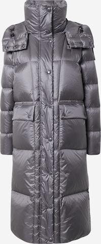 pilka Blauer.USA Žieminis paltas