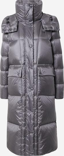 Blauer.USA Zimný kabát - striebornosivá, Produkt