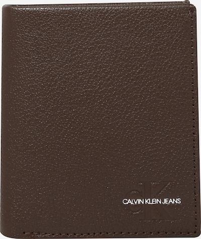 Calvin Klein Jeans Porte-monnaies en pueblo / blanc, Vue avec produit