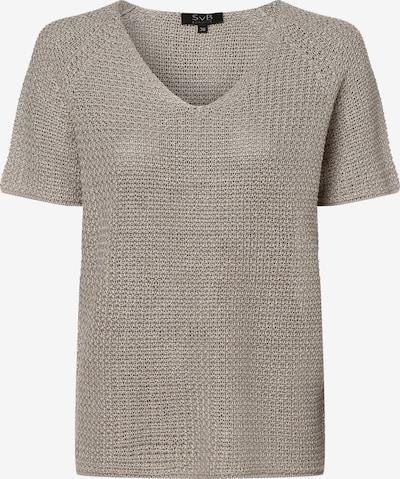 SvB Exquisit Pullover in beige, Produktansicht
