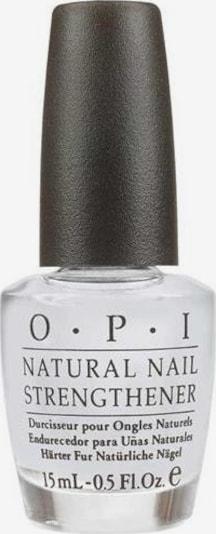 OPI Nagelprodukt in, Produktansicht
