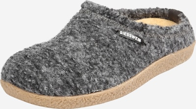 GIESSWEIN Slipper 'Veitsch' in Grey, Item view