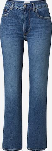 Boyish Jeans 'THE OLIVER' i blå