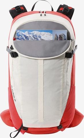 THE NORTH FACE Спортна раница 'BASIN 36' в бяло