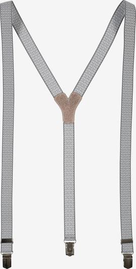 Lloyd Men's Belts Hosenträger in grau, Produktansicht