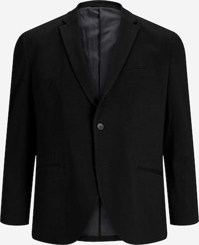 Jack & Jones Plus Sakko 'Ephil' in schwarz, Produktansicht