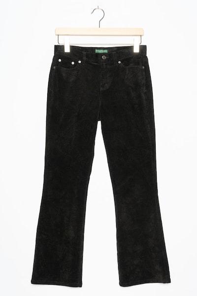 RALPH LAUREN Cordhose in XL/30 in schwarz, Produktansicht