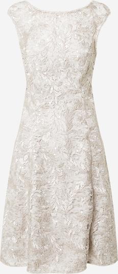 Adrianna Papell Kleid in silber / weiß, Produktansicht