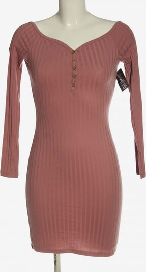 NLY Trend Langarmkleid in S in pink, Produktansicht