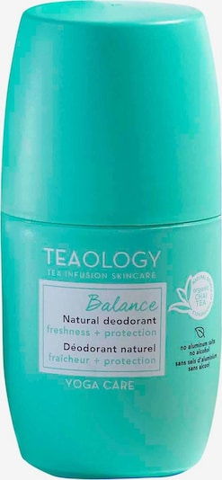 Teaology Deodorant 'Yoga Care Balance' in Transparent, Item view