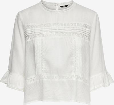 ONLY Bluzka w kolorze białym, Podgląd produktu