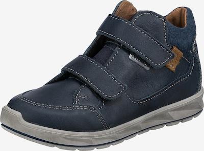 Pirmieji vaiko vaikščiojimo bateliai 'Zach' iš Pepino, spalva – tamsiai mėlyna, Prekių apžvalga