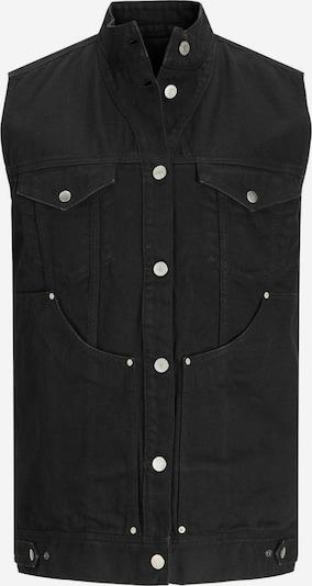 JJXX Weste in schwarz, Produktansicht