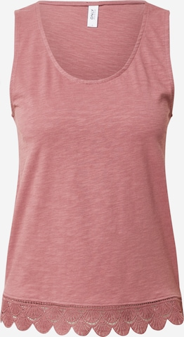 ONLY Top 'LUNA' in Pink