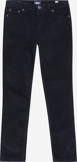 Jack & Jones Junior Hose 'GLENN' in navy, Produktansicht
