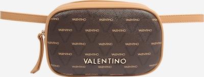Valentino by Mario Valentino Heuptas 'ANGELA' in de kleur Nude / Bruin, Productweergave