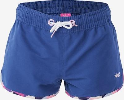 AquaWave Shorts in blau, Produktansicht