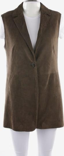 Sportmax Vest in L in Brown, Item view