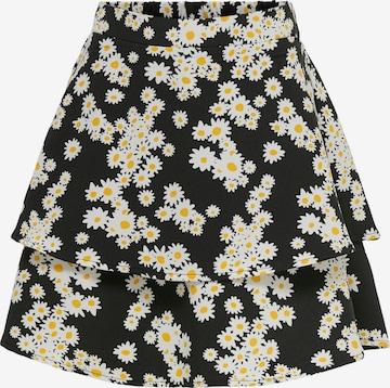 KIDS ONLY Skirt 'Frida' in Black
