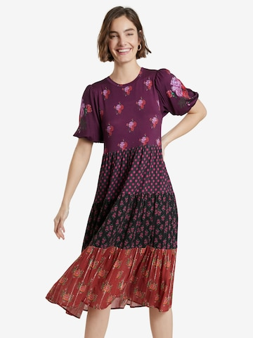 Desigual Dress 'DOVER' in Mixed colors