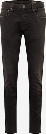 Herrlicher Jeans 'Tyler' in black denim, Produktansicht