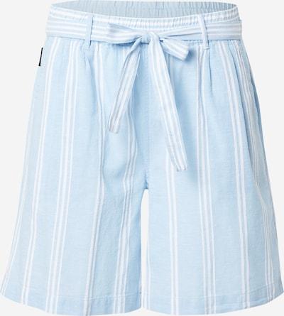 recolution Broek in de kleur Blauw / Wit, Productweergave