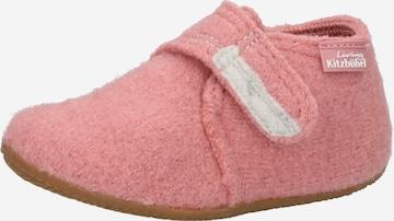 rozā Living Kitzbühel Mājas apavi