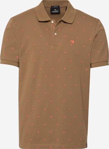 SCOTCH & SODA Shirt in Brown