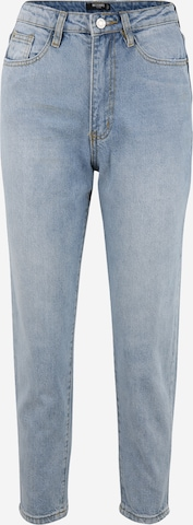 Missguided Petite Jeans in Blue